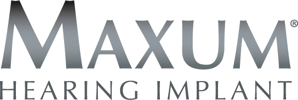 MAXUM Hearing Implant